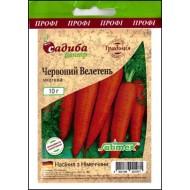 Морковь Красный Великан /10 г/ *Традиция*