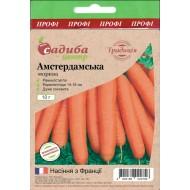 Морковь Амстердамская /10 г/ *Традиция*