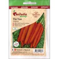 Морковь Тип Топ /10 г/ *Традиция*