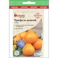 Томат Трюфель желтый /5 г/ *Традиция*