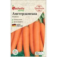 Морковь Амстердамская /2 г/ *Традиция*