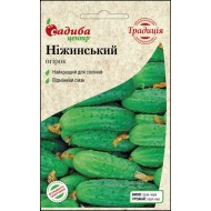Огурец Нежинский /1 г/ *Традиция*