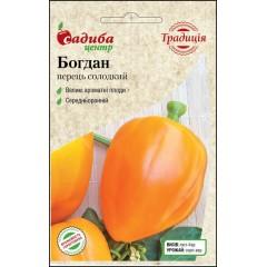 Перец сладкий Богдан /0,3 г/ *Традиция*