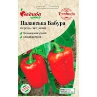 Перец сладкий Паланская Бабура /0,3 г/ *Традиция*