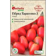 Томат Гибрид Тарасенко 3 /0,1 г/ *Традиция*