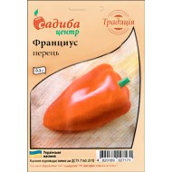 Перец сладкий Франциус /0,3 г/ *Традиция*