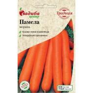 Морковь Памелла /2 г/ *Традиция*