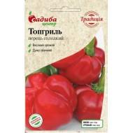 Перец сладкий Топгриль /0,1 г/ *Традиция*