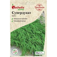 Укроп Супердукат /2 г/ *Традиция*
