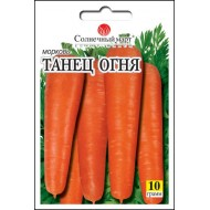 Морковь Танец огня /10 г/ *Солнечный Март*