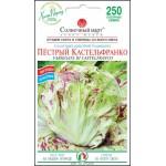 Цикорный салат Пестрый Кастельфранко /250 семян/ *Солнечный Март*