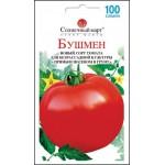 Томат Бушмен /100 семян/ *Солнечный Март*