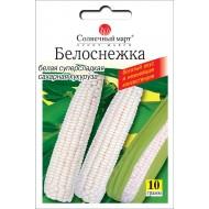 Кукуруза сахарная Белоснежка /10 г/ *Солнечный Март*