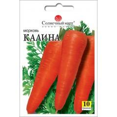Морковь Калина /10 г/ *Солнечный Март*