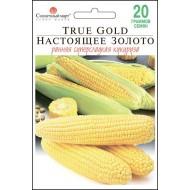 Кукуруза сахарная Настоящее золото /20 г/ *Солнечный Март*