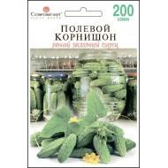 Огурец Полевой корнишон /200 семян/ *Солнечный Март*
