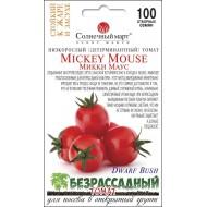 Томат Микки Маус /100 семян/ *Солнечный Март*