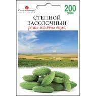 Огурец Степной засолочный /200 семян/ *Солнечный Март*