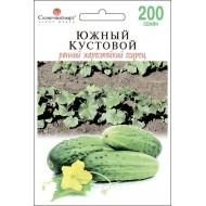 Огурец Южный кустовой /200 семян/ *Солнечный Март*