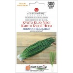 Лук на перо Киото кудзё Неги /300 семян/ *Солнечный Март*