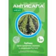 Гербицид Антисапа /1 кг/ *Укравит*