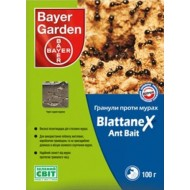 Инсектицид Гранулы против муравьев /100 г/ *Bayer*