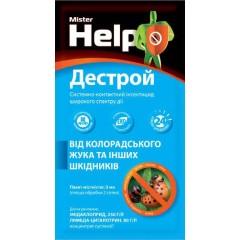 Инсектицид Дестрой /3 мл/ *Агросфера*