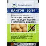 Инсектицид Дантоп /0,7 г/ *Ариста*