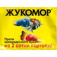 Инсектицид Жукомор /5 мл/ *Презенс*