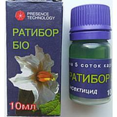 Инсектицид Ратибор Био /10 мл/ *Презенс*