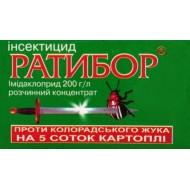 Инсектицид Ратибор /6 соток/ *Презенс*