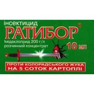Инсектицид Ратибор /10 мл/ *Презенс*