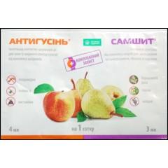 Инсектицид Антигусинь + Фунгицид Самшит /4 мл+3 мл/ *Укравит*
