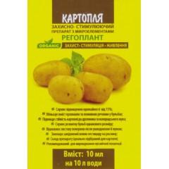 Биостимулятор Регоплант картофель /10 мл/ *Агробиотех*