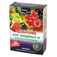 Удобрение для плодовых и ягодных кустарников /300 г/ *Чистый лист*