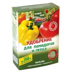 Удобрение для помидоров и перца /300 г/ *Чистый лист*