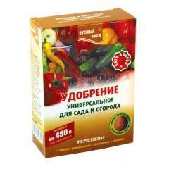 Удобрение универсальное для сада и огорода /300 г/ *Чистый лист*