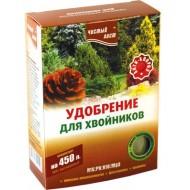 Удобрение для хвойников /300 г/ *Чистый лист*