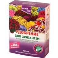 Удобрение для хризантем /300 г/ *Чистый лист*