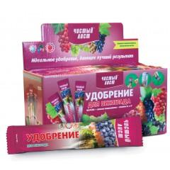 Удобрение для винограда /100 г/ *Чистый лист*