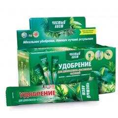 Удобрение для декоративно-лиственных растений /100 г/ *Чистый лист*
