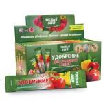 Удобрение для помидора и перца /100 г/ *Чистый лист*