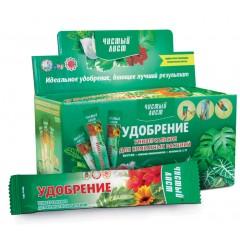 Удобрение универсальное для комнатных растений /100 г/ *Чистый лист*