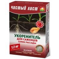 Удобрение-укоренитель /1,2 кг/ *Чистый лист*