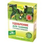 Удобрение для газонов /300 г/ *Чистый лист*