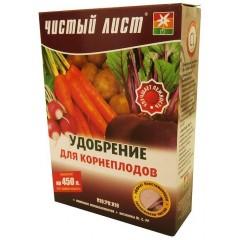 Удобрение для корнеплодов /300 г/ *Чистый лист*