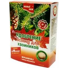 Удобрение осеннее для хвойников /300 г/ *Чистый лист*