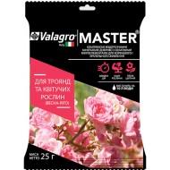 Удобрение МАСТЕР для роз и цветущих растений /25 г/ *Valagro*