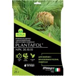 Удобрение ПЛАНТАФОЛ для хвойных и вечнозеленых растений универсал /25 г/ *Valagro*