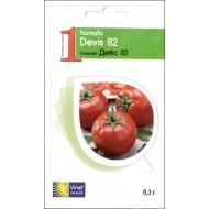 Томат Дэвис 82 /0,3 г/ *Vinel seeds*